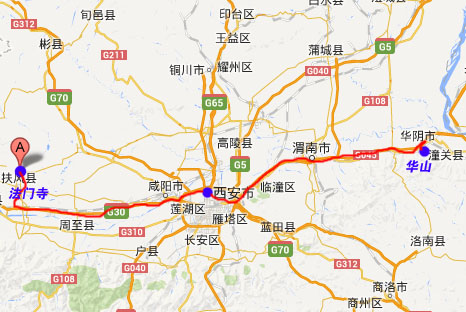 d52:陕西精华-西安,兵马俑