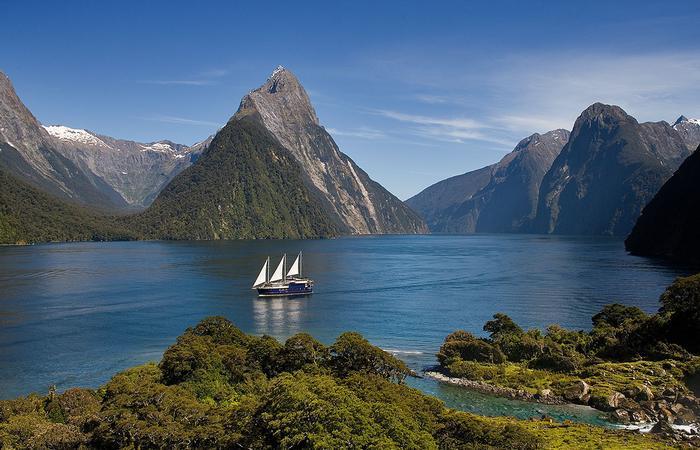 澳大利亚双礁 新西兰南北岛16日---澳大利亚 悉尼,凯恩斯双礁,墨尔本