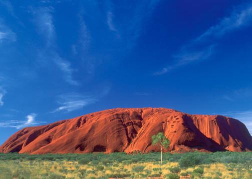 A17:澳大利亚深度14日---悉尼、乌鲁鲁、黄金海岩、布里斯班、凯恩斯(双礁)、墨尔本、大洋路(1晚)