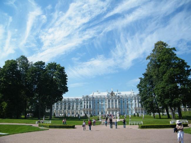 A19:伏尔加河游轮畅游13日--莫斯科、伏尔加河及沿途乡付、圣彼得堡 (◆◆◆伏尔加河上畅游5-6晚;酒店均为四星标准)
