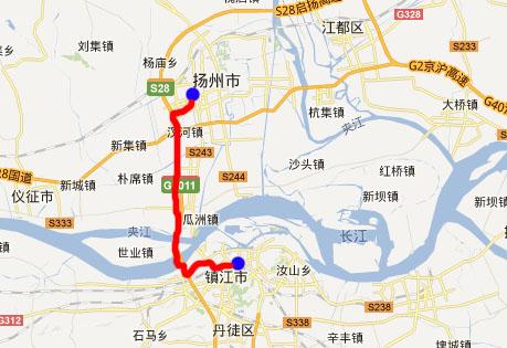 老年夕阳红旅游团:三月下扬州,瘦西湖,何园,个园,镇江