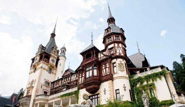 查雷威兹城堡